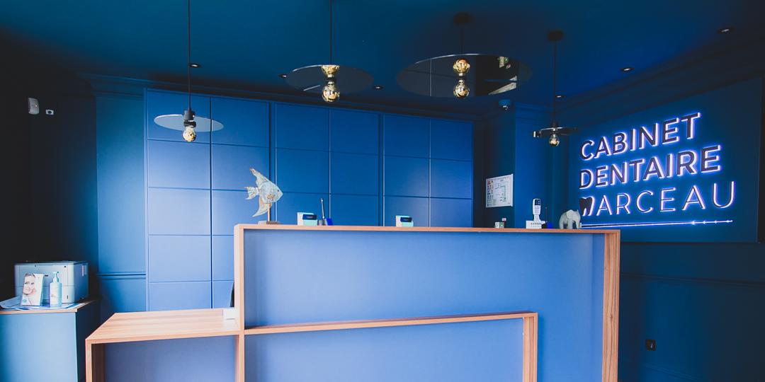 Bienvenue - Cabinet Dentaire Marceau à Montreuil