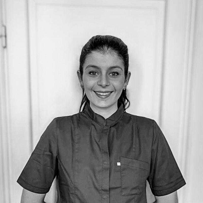 Dr Gillian Amzallag - Cabinet Dentaire Marceau à Montreuil