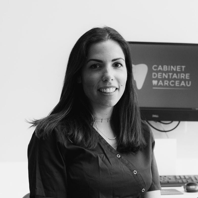 Dr Nathalie Mrejen - Cabinet Dentaire Marceau à Montreuil