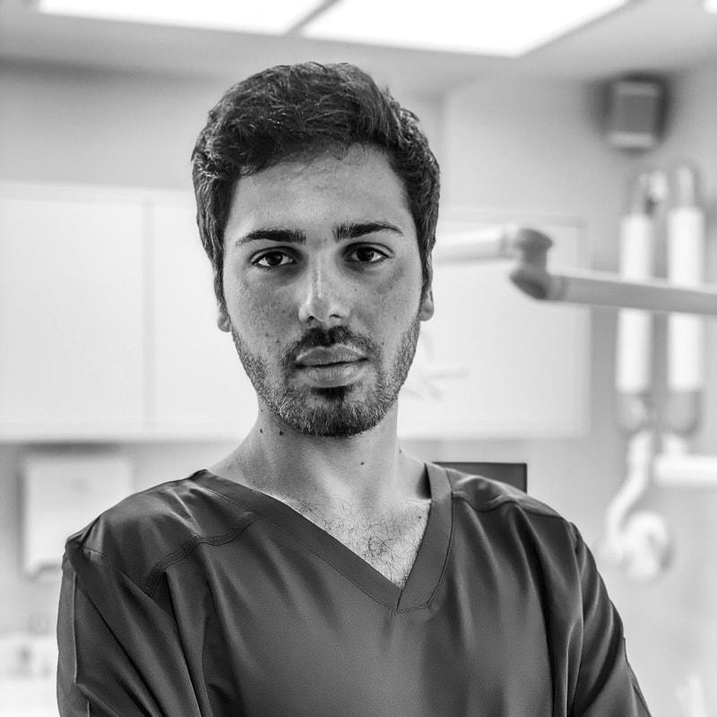 Dr Ruben Zerbib - Cabinet Dentaire Marceau à Montreuil