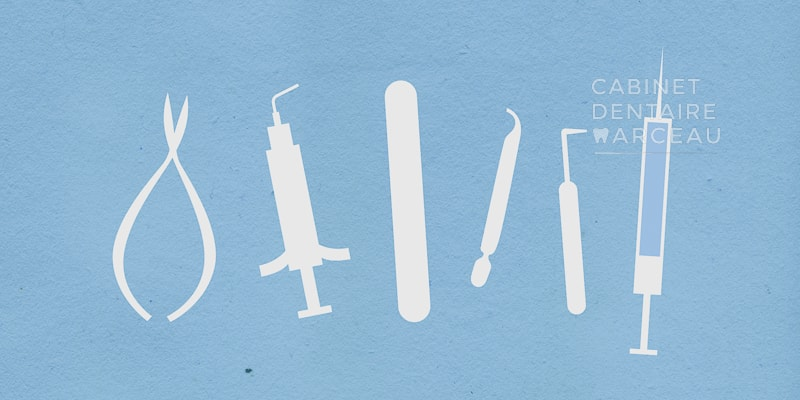 Illustration - Cabinet Dentaire Marceau à Montreuil